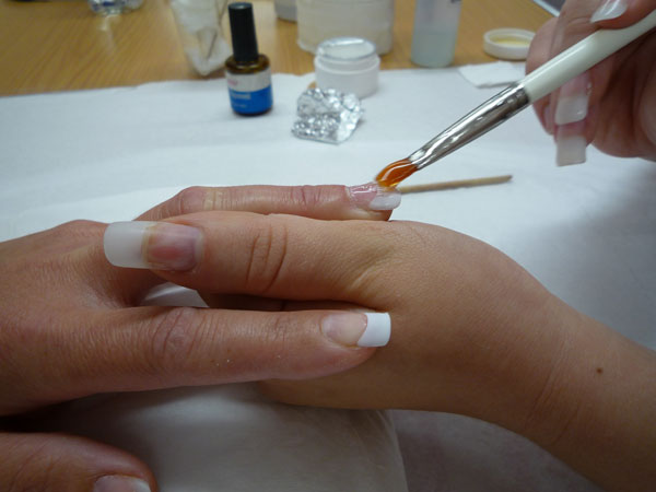 Complete Nail Technician Courses in Sheffield